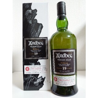 アードベッグ 19年 トリーバン バッチ2 Ardbeg ウイスキー