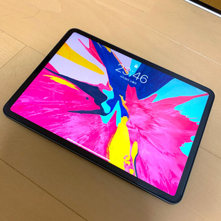 Apple - iPad Pro 11インチ 2018 64GB