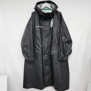 UNDERCOVER - 19AW Undercover Printed Raincoat