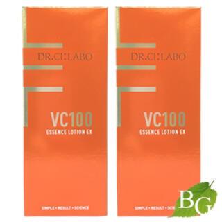 ドクターシーラボ(Dr.Ci Labo)のVC100エッセンスローションEX 150mL 2本 リニューアル版(化粧水/ローション)