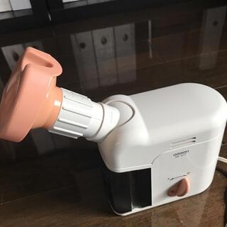 オムロン(OMRON)のオムロン 吸入器(加湿器/除湿機)