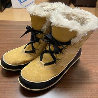 ソレル(SOREL)のSOREL ソレル スノーブーツ ティボリ 25cm(ブーツ)