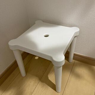イケア(IKEA)のイス(折り畳みイス)