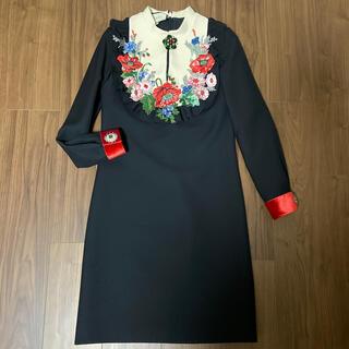 Gucci - GUCCI♡ワンピース ドレス