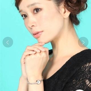 アガット(agete)のagete CLASSIC 2012 Winter Limited アガット時計(腕時計)