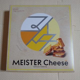 グレープストーン マイスターチーズクワトロサンド (菓子/デザート)