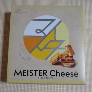グレープストーン マイスターチーズクワトロサンド(菓子/デザート)