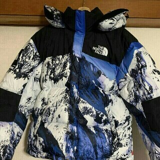 Supreme - シュプリーム ノースフェイス 雪山バルトロ