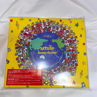 Johnny's - 期間生産限定盤CD&DVD smile   Twenty★Twenty