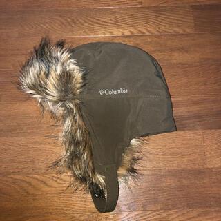 Columbia - コロンビア ロシア帽