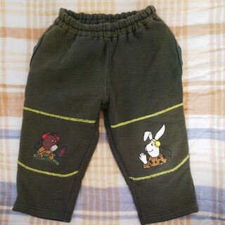 カステルバジャック 80  ズボン パンツ