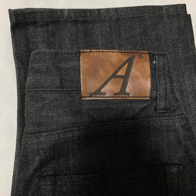 Shinzone(シンゾーン)のANATOMICA アダムエロペ別注 618 MARILYN 13oz レディースのパンツ(デニム/ジーンズ)の商品写真