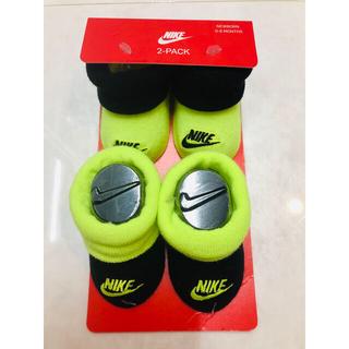 NIKE - 【新品・正規品】NIKE靴下2点セット ナイキ靴下