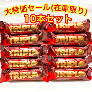 ㊗️数量限定・大特価セール㊗️輸入菓子・セレナタ・トリプロ・チョコレート菓子(菓子/デザート)