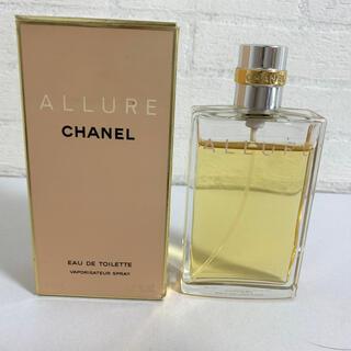 CHANEL - CHANEL シャネル アリュール 50ml