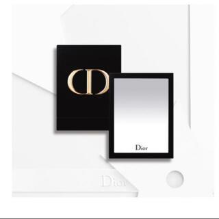 Dior - Dior ディオール ミラー 卓上鏡
