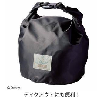タカラジマシャ(宝島社)のSPRiNG 12月号 特別付録(エコバッグ)