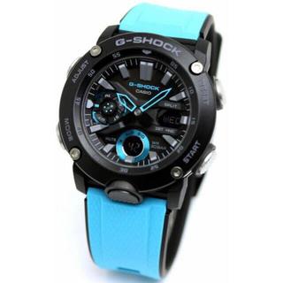 ジーショック(G-SHOCK)の【新品】カシオCASIO Gショック G-SHOCK GA-2000-1A2ER(腕時計(デジタル))