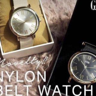 ジェイダ(GYDA)のジェイダ GYDA ノベルティ 時計 新品(腕時計)