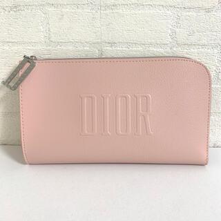 Dior - Dior ディオール ポーチ 化粧ポーチ ノベルティ