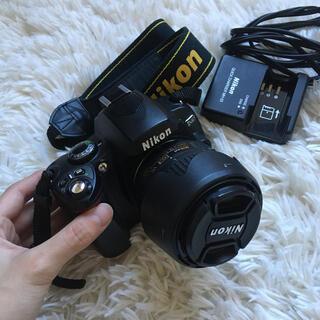 Nikon - 一眼レフ Nikon D40