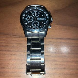 SEIKO - SEIKO セイコー クロノグラフ 腕時計 ウォッチ