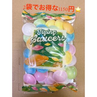 【即日発送】UFOキャンディ UFO宇宙キャンディー 50g  韓国 お菓子