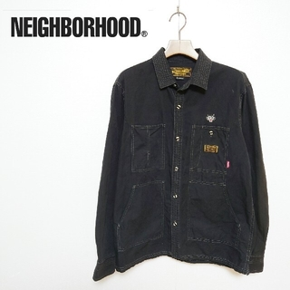 NEIGHBORHOOD - NEIGHBORHOOD ネイバーフッド