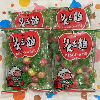【飴谷 りんご飴】4袋