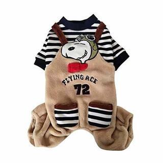 ★週末限定お値下げ★ドッグウェア スヌーピー 3S(犬)