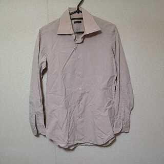 トゥモローランド(TOMORROWLAND)のトゥモローランド  ドレスシャツ(シャツ)