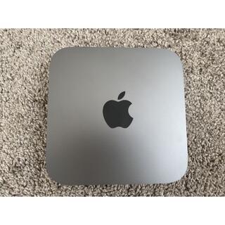 Apple - Mac mini 2018 i7 3.2GHz 32/256GB 美品