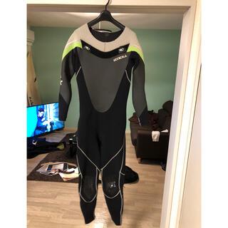 オニール(O'NEILL)のオニール ウエットスーツ   Lサイズ相当 サーフィン フル3ミリ(サーフィン)