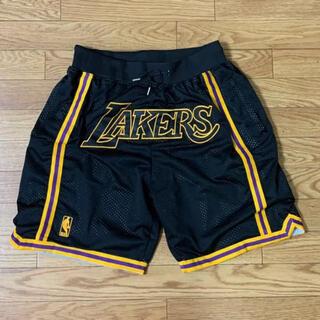 NBA レイカーズ ジャージ XL