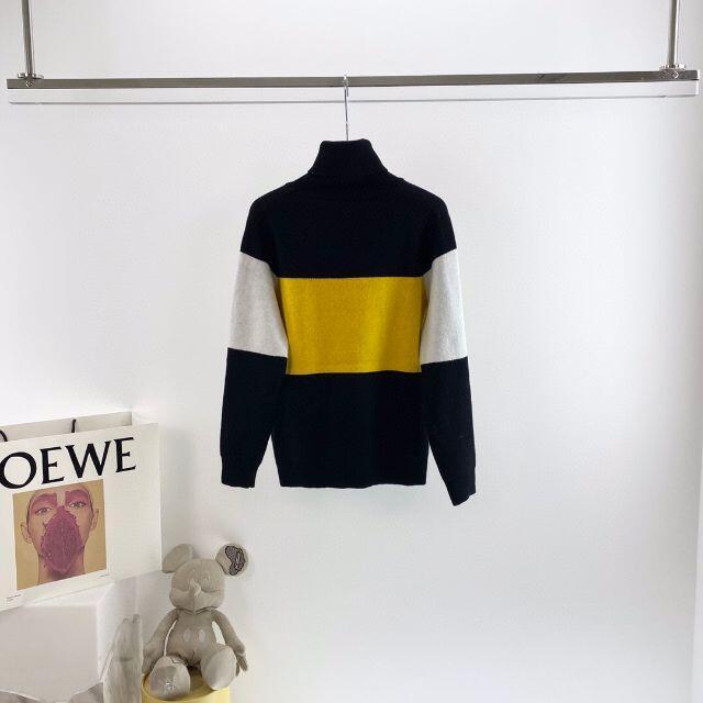 FENDI(フェンディ)のFENDI ニット/セーター 男女兼用 メンズのトップス(ニット/セーター)の商品写真
