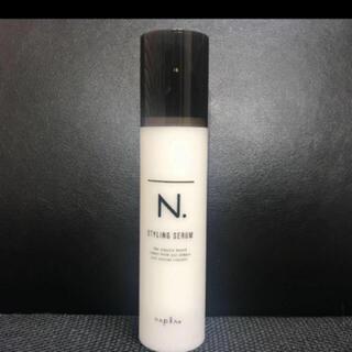 ナプラ(NAPUR)のナプラ スタイリングセラム 94g  正規品(ヘアワックス/ヘアクリーム)