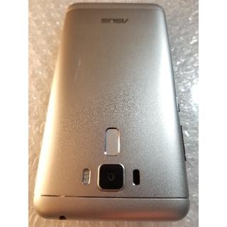 エイスース(ASUS)のASUS  ZenFone 3 Laser SIMフリー 超美品!(スマートフォン本体)