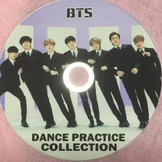 防弾少年団(BTS) - BTS ダンスコレクション ダンサー志望の方に バンタン 방탄소년단