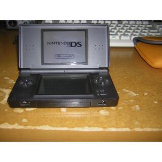 ニンテンドーDS(ニンテンドーDS)のNintendoDS(家庭用ゲーム機本体)