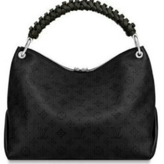 LOUIS VUITTON - ルイヴィトン !モダン☆2WAYハンドバッグ BEAUBOURG HOBO MM