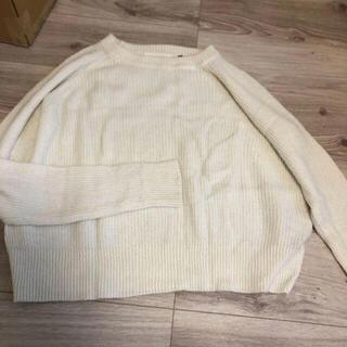 ラグナムーン(LagunaMoon)のラグナムーン セーター(ニット/セーター)
