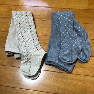 フェリシモ(FELISSIMO)のタイツ 90(靴下/タイツ)