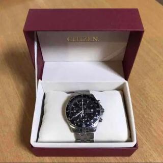シチズン(CITIZEN)のCitizen 腕時計 メンズ ブラック(腕時計(デジタル))