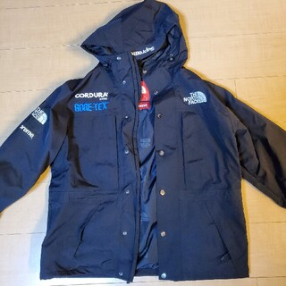 THE NORTH FACE - Supreme ×THE NORTH FACE Expedition ジャケット