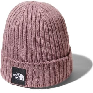 THE NORTH FACE - 新品 ノースフェイス ニット帽 メイサローズ カプッチョリッド 帽子