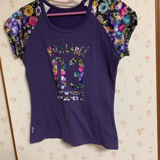 ミカノミカランセエアリーTシャツ(トレーニング用品)