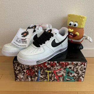 NIKE - 送料無料【NIKE Air Force 1 PARA NOISE】パラノイズ
