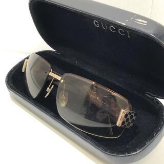 Gucci - ★GUCCI グッチ/グラデーション サングラス