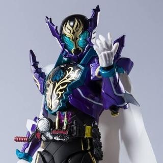 仮面ライダー プライムローグ フィギュアーツ