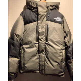 THE NORTH FACE - バルトロ ニュートープ L